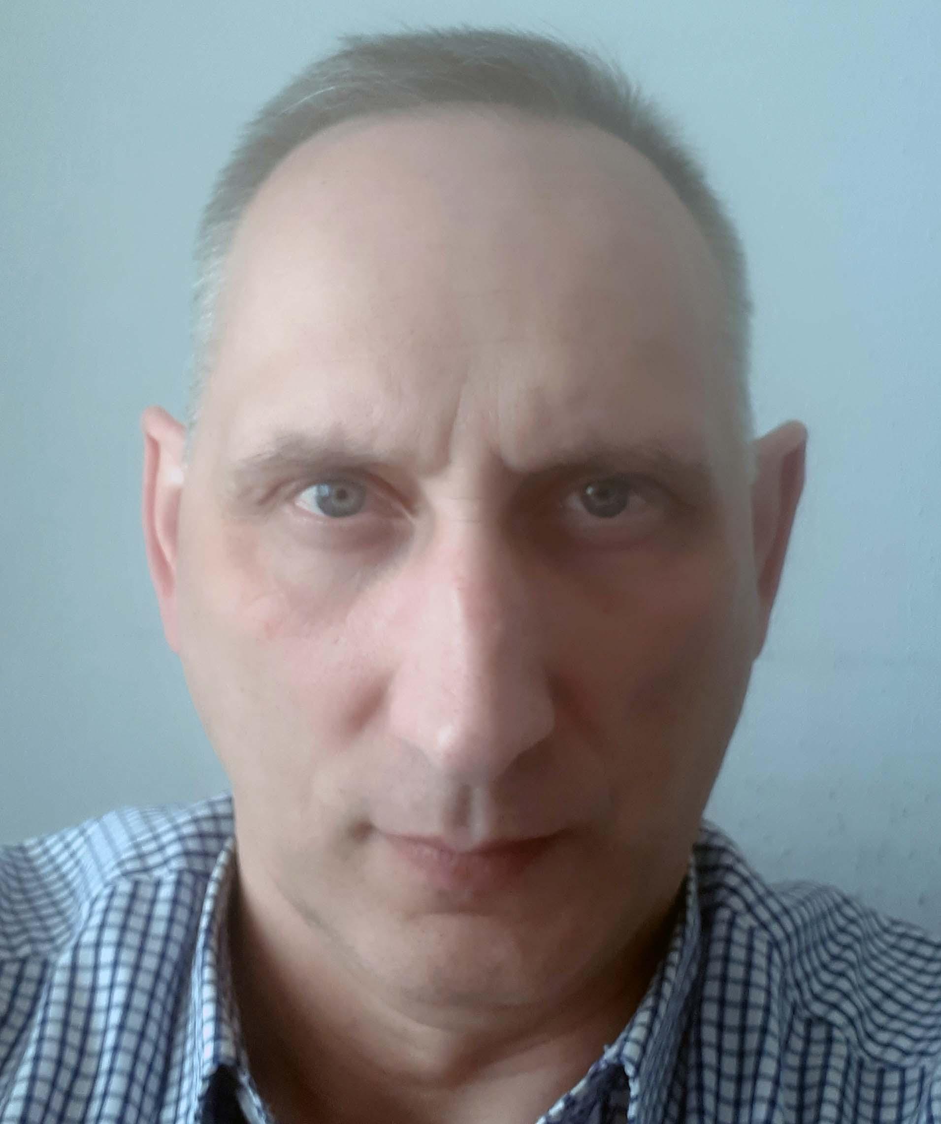 """Dmitry Shcherbak, Head of Sales Department, LLC """"UK Ukraine"""""""
